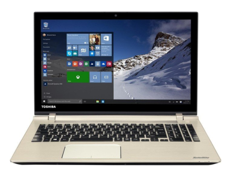Toshiba Satellite P50T-C-109 review