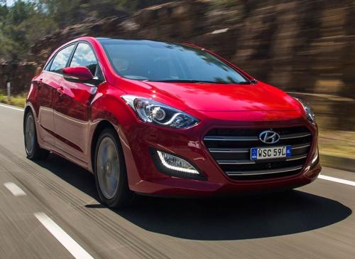2015 Hyundai i30 Elite CRDI review — road test