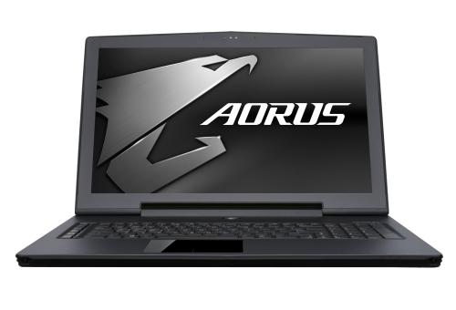 Gigabyte Aorus X5 review