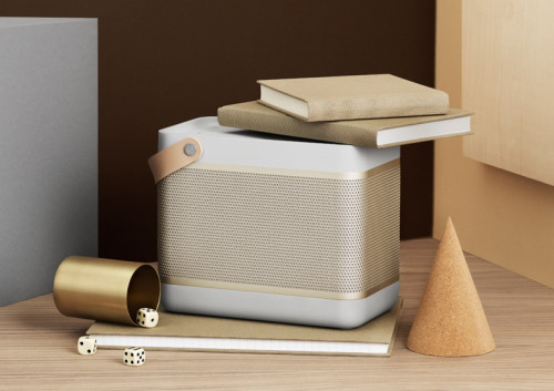 Bang & Olufsen Beolit 15 review: Portable picnic party