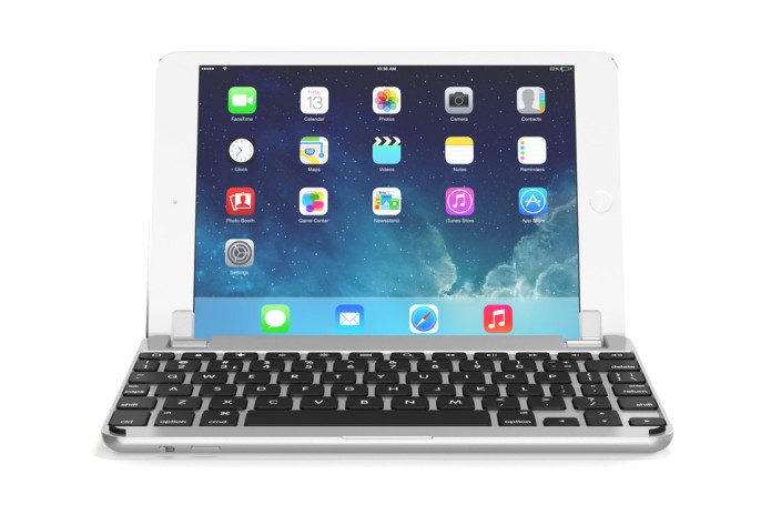 BrydgeMini review: Keyboard case for older iPad mini models