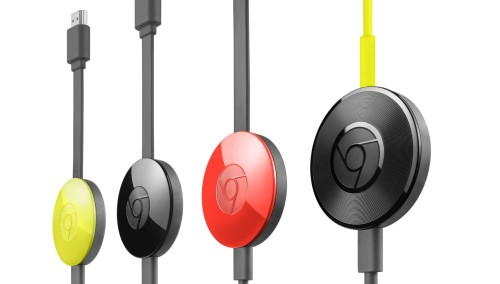 Chromecast 2 vs Chromecast Audio: What's the difference?
