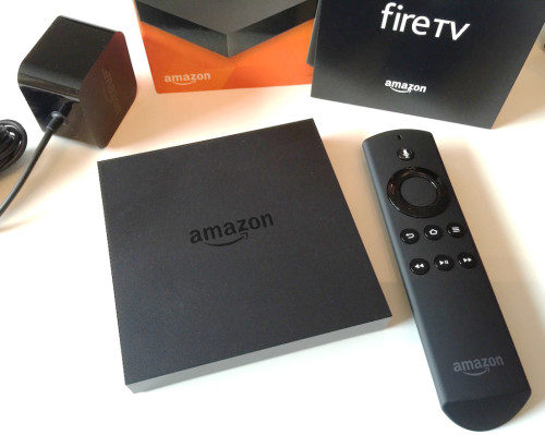 Amazon Fire TV 2 Review (2015)