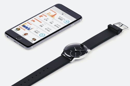 Withings Activité Steel review