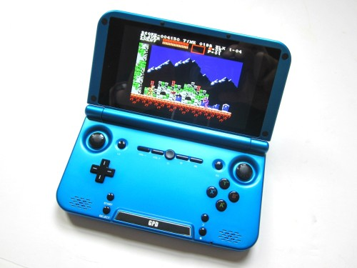 GamePad Digital GPD XD review