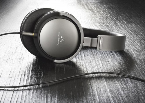 SoundMagic Vento P55 review
