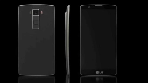 The LG G5 COMETH: INSANE Specs, New Chassis AND An Eye-Scanner!?