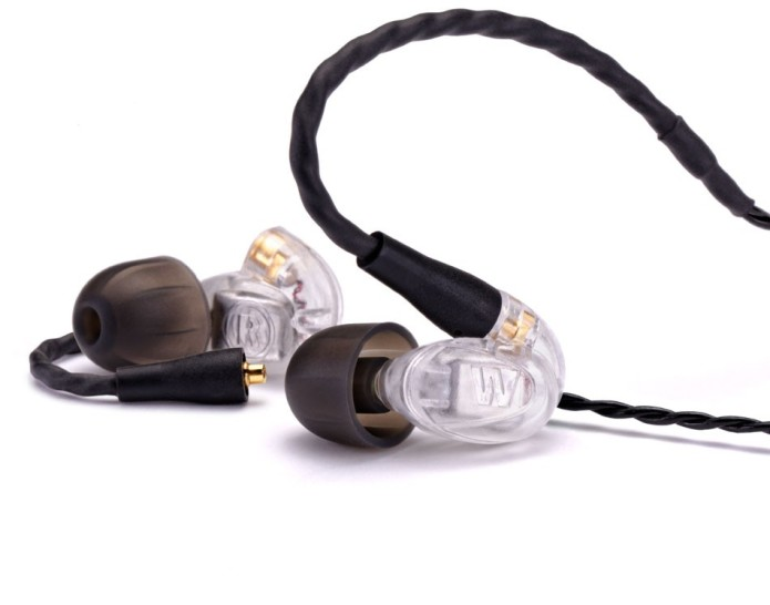 Westone UM Pro 10 review : Comfortable In-Ears for the Stage