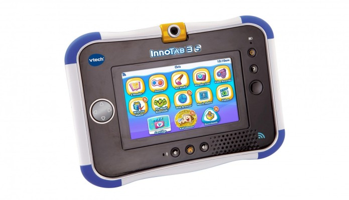 VTech's 'Learning Lodge' hack exposes kids' data