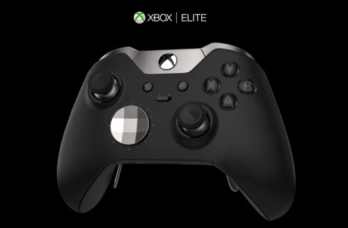 Xbox One controller comparison: Is the Elite worth the £130/$195 price?
