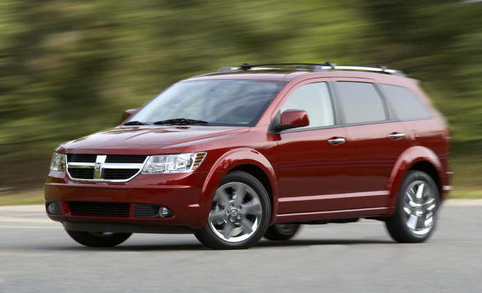 13 Manly Minivan Alternatives
