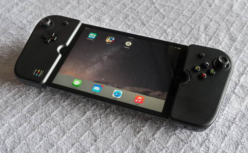 Gamevice iOS Controller Review