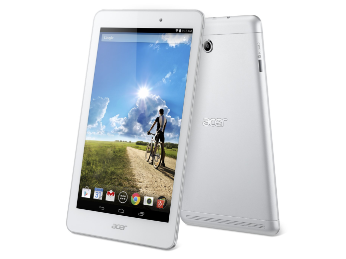 Acer Iconia Tab 8 A1 (2015) Review