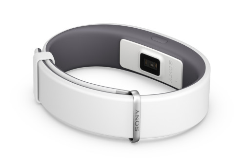 Sony SmartBand 2 review