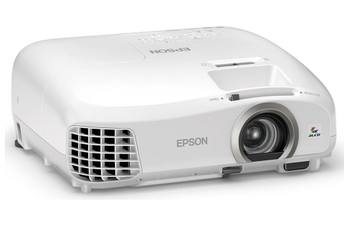 Epson EH-TW5300 review