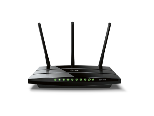 TP-Link Archer C7 Review: Decent Performance for a Low Price