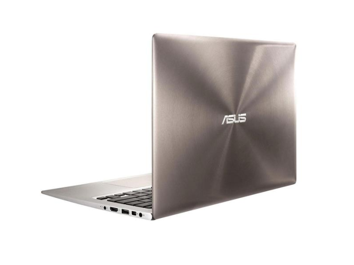 Asus ZenBook UX303U review: a well-balanced, smart and powerful Windows laptop