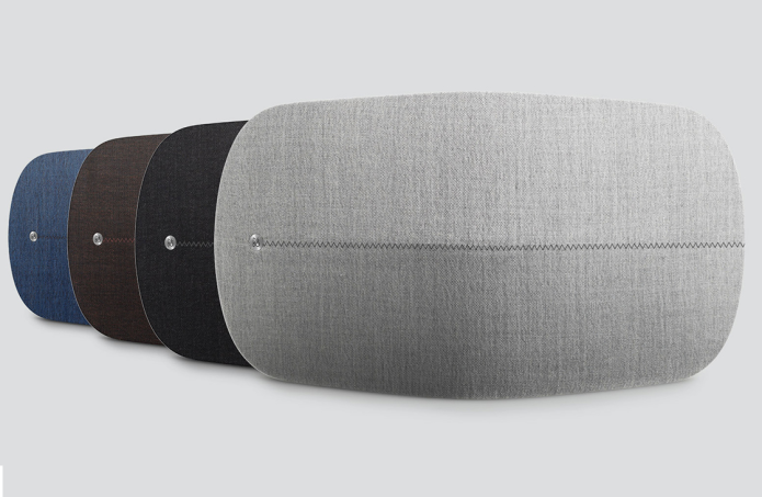 B&O BeoPlay A6 review