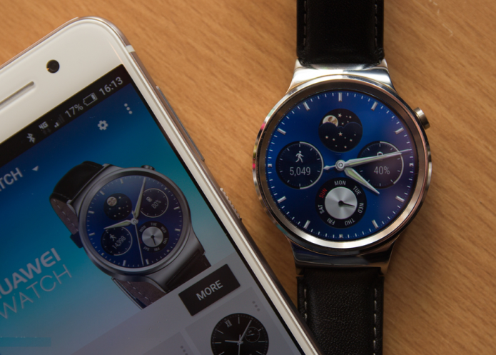 Android Wear review: The smartwatch platform?