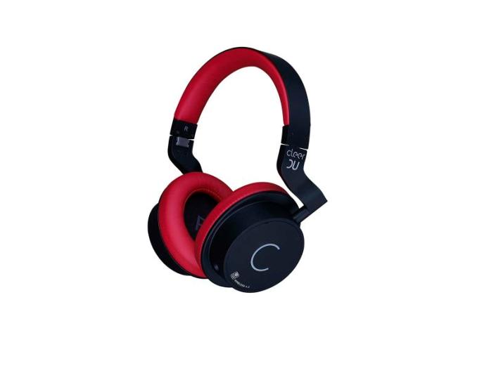 Cleer DU Wireless dual driver Bluetooth headphones unveiled