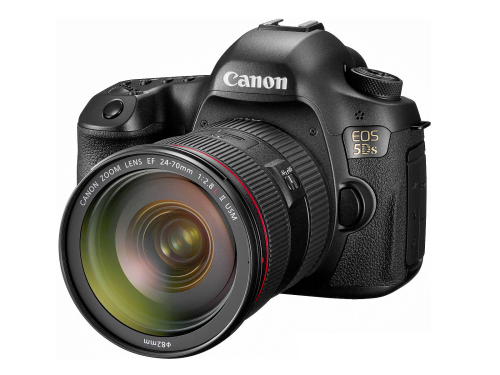 Canon's 5DS camera replica is a functional flash drive