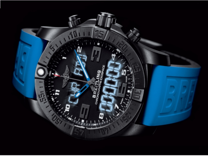 Breitling releases its Exospace B55 luxury smartwatch