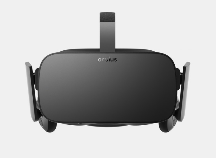 Early build of final Oculus Rift hardware starts shipping to devs