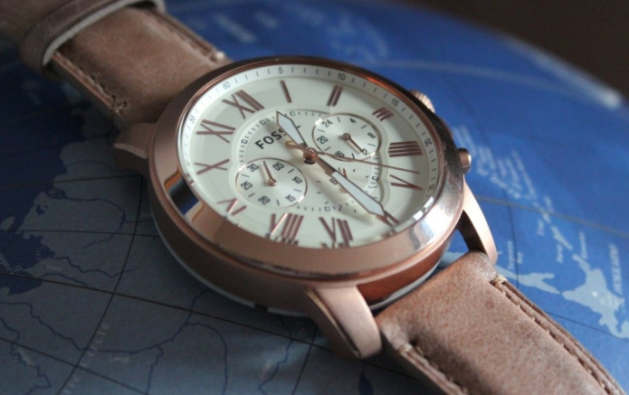 Fossil Q Grant review