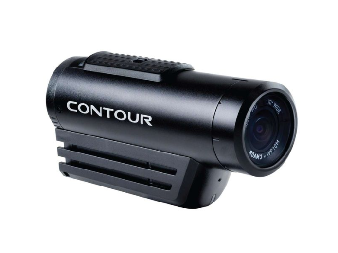 Contour Roam3 Action Cam Review: Quality Compromised