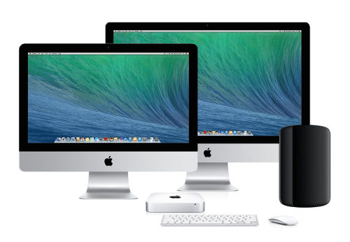 Apple's computers compared : Which Mac should you buy?