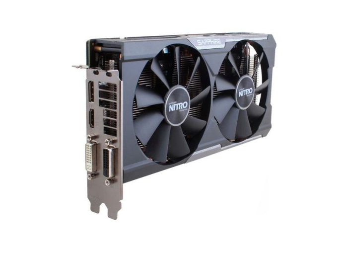 Sapphire Nitro R9 380X 4G D5 review: A good-value graphics card for those who want to game at 1080p, with 1440p potential