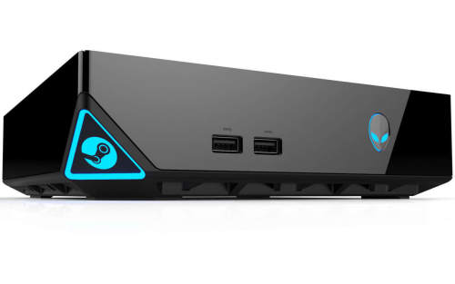 Alienware Steam Machine Review