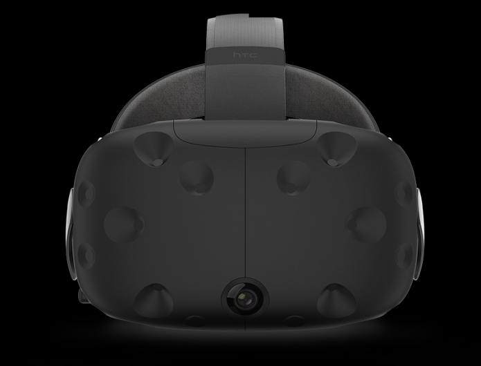 Leaked HTC Vive images hint at redesigned controllers