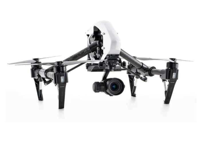 DJI Zenmuse X5R camera will start shipping in March