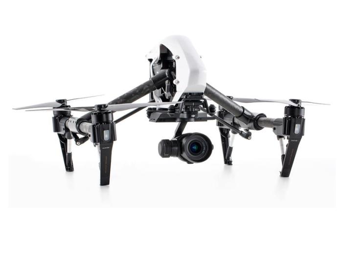 DJI Zenmuse X5R camera will start shipping in March