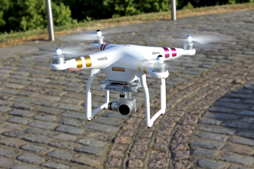 Drone World DJI Phantom 3 Pro Executive Kit Review
