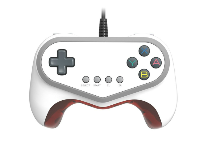 Pokken Tournament controller gets a US release date