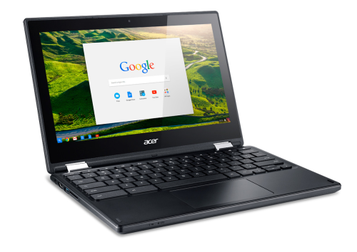 Acer Chromebook R11 review