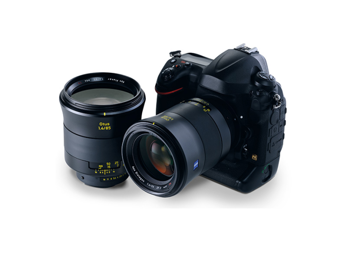 Zeiss Otus 85mm f/1.4 Planar T* Review