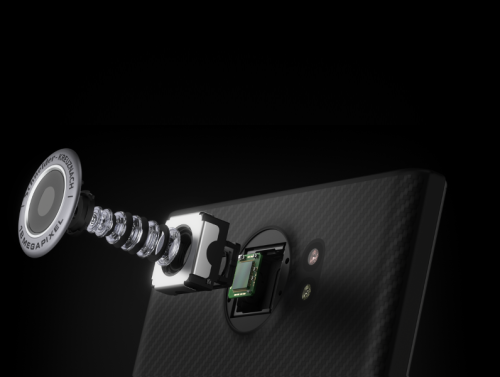DxOMark puts BlackBerry Priv on par with iPhone 6s