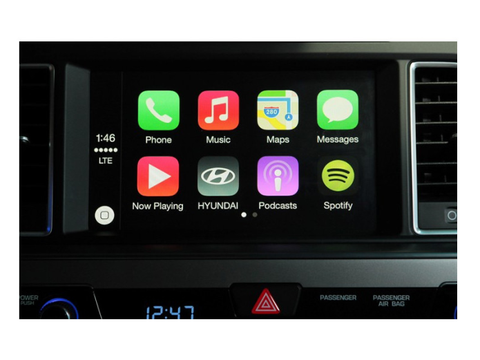 Apple CarPlay is finally coming to the Hyundai Sonata