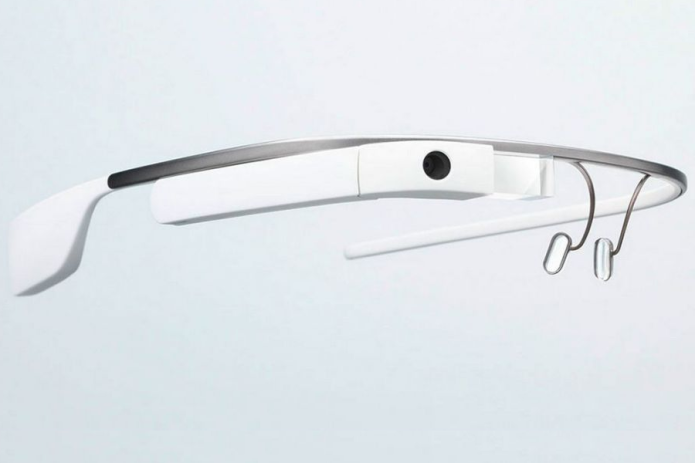Google Glass 2: Enterprise Edition revealed in photos