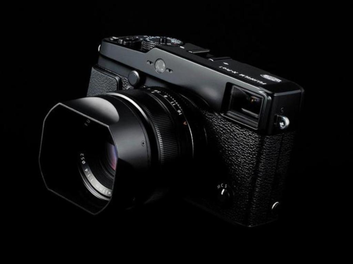 Fujifilm X-Pro2 photos get leaked ahead of January debut