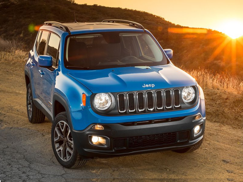 2015 Jeep Renegade Review: Everything That Is Jeep in a Smaller Package