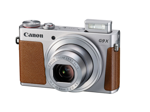 Canon PowerShot G9 X Digital Camera Review
