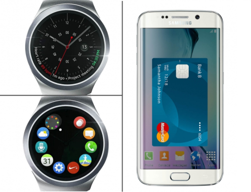 Gear S2 to get Samsung Pay supports in 2016