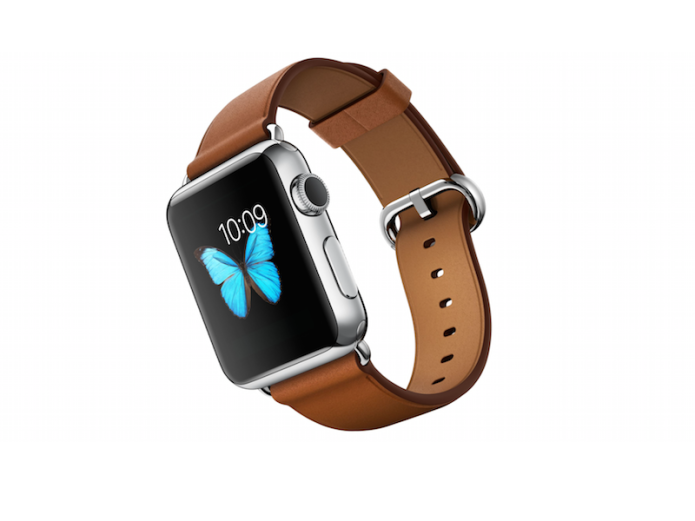 Apple Watch 2 reveal tipped for March 2016 with 4″ iPhone 6c