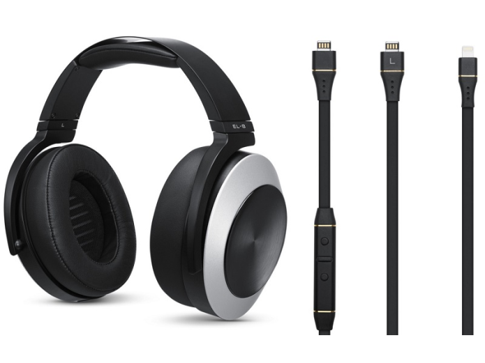 Audeze EL-8 Titanium Lightning cable headphones cost more than an iPhone