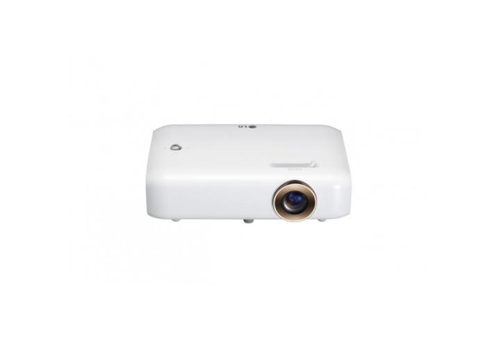 New LG Minibeam projectors boast Bluetooth wireless freedom