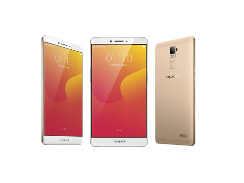 OPPO R7 Plus Advanced edition packs 4GB RAM and 64GB storage